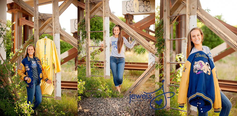 Jewels Photography Senior Photographer