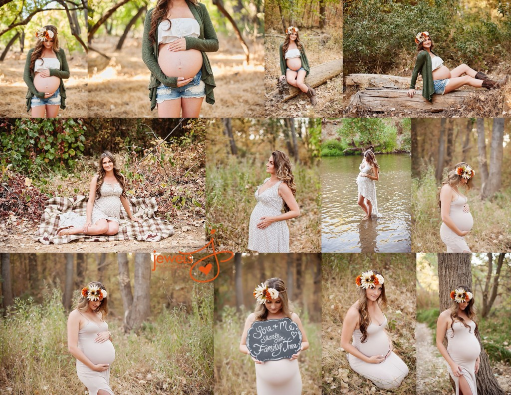 Jewels Photography maternity beauty belly