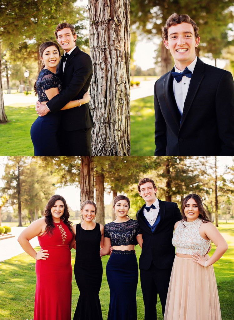 Julie Delgado Prom Photography